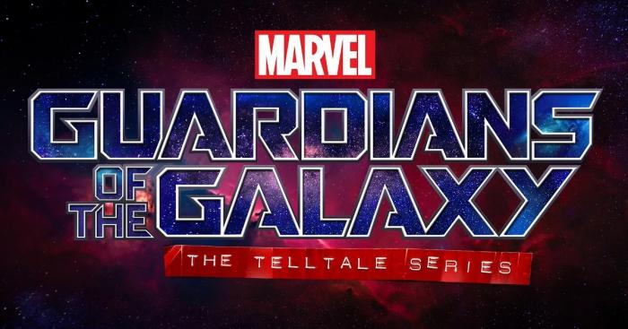 Guardians of the Galaxy: The Telltale Series (2017)