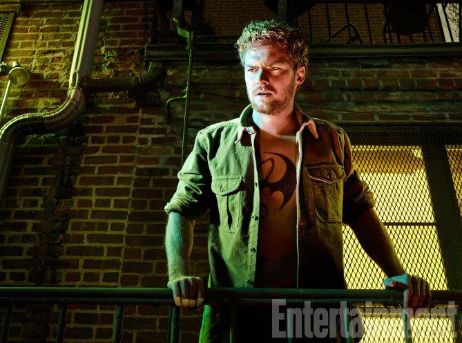 Imagen de Marvels The Defenders