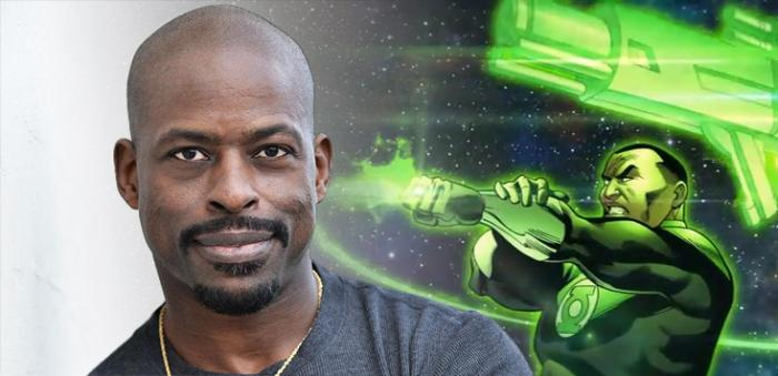 Sterling K. Brown quiere unirse a Green Lantern Corps