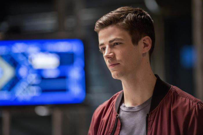 Imagen de The Flash 3x11: Dead or alive