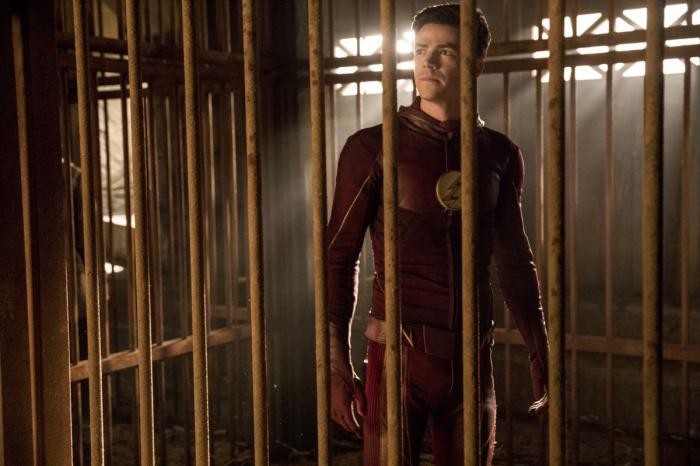 Imagen de The Flash 3x13: Attack on Gorilla City
