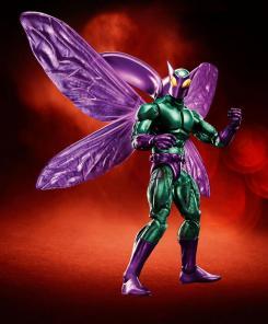 Marvel Legends - Escarabajo