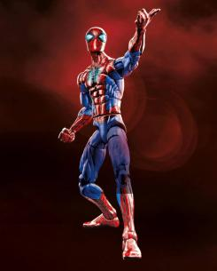 Marvel Legends - All-New All-Different Marvel Spidey