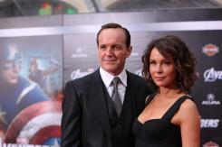 Premiere de The Avengers / Los Vengadores (2012) en Los Angeles