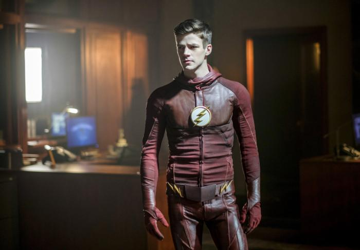 Imagen de The Flash 3x16: Into the Speed Force