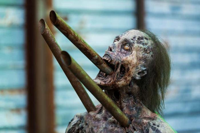 Imagen de The Walking Dead 7×16: The first day of the rest of your life