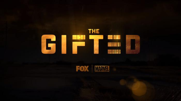 Captura del teaser de The Gifted