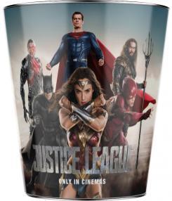 Merchandising de Liga de la Justicia (2017)
