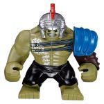 Imagen set LEGO de Thor: Ragnarok (2017), Thor vs. Hulk: Arena Clash