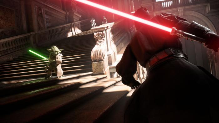Imagen de Star Wars Battlefront II (2017