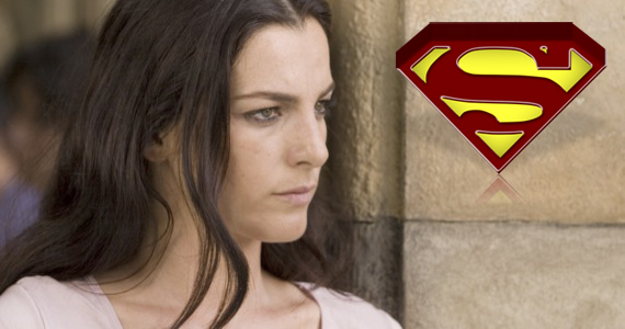 "Ayelet Zurer interpreta a Lara Lor-Von en ""Man of Steel"" (2013)"
