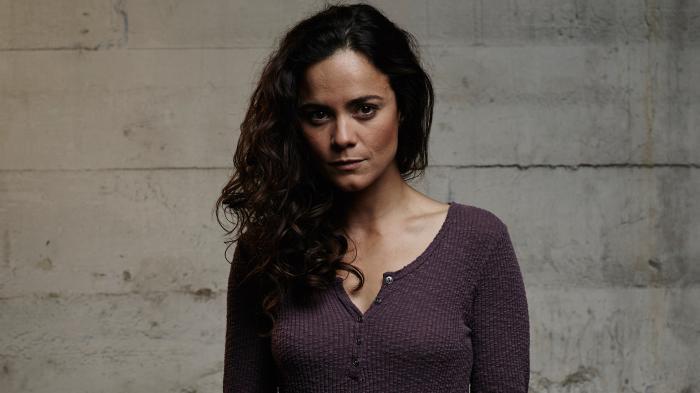 Alice Braga podría ser Cecilia Reyes en New Mutants (2018)