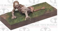 Figura de Bicycle Girl Zombie 2 de The Walking Dead, de McFarlane Toys