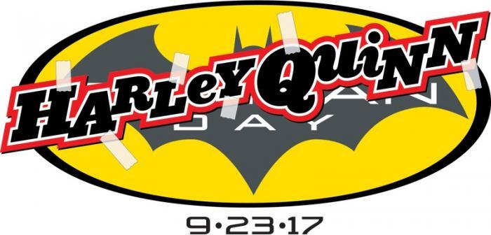 El 23 de septiembre será el día de Harley Quinn para celebrar su 25 aniversario