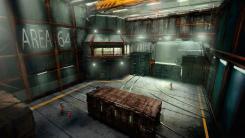 Concept art del videojuego The Amazing Spider-Man (2012)