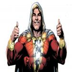 [Curiocómics] Cómics en live-action: Shazam