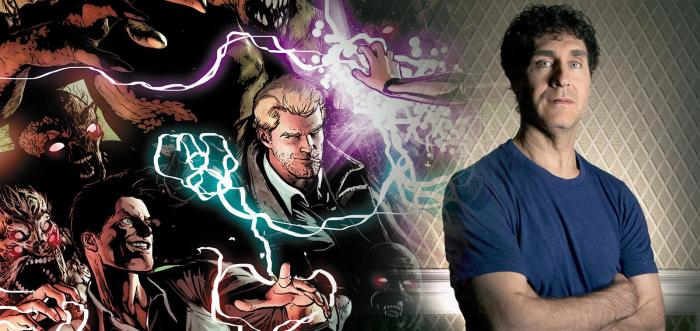 Doug Liman y Justice League Dark