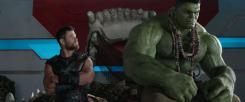 Imagen oficial de Thor: Ragnarok (2017)