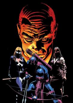 Imagen de What if... ? Dark Reign, Norman Osborn y los Thunderbolts