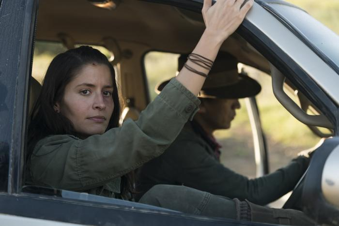 Imagen de la tercera temporada de Fear The Walking Dead (2015 - ?)
