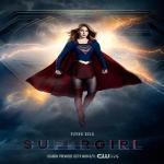 [Series] Nuevo póster y descripción del episodio 3×01 de Supergirl