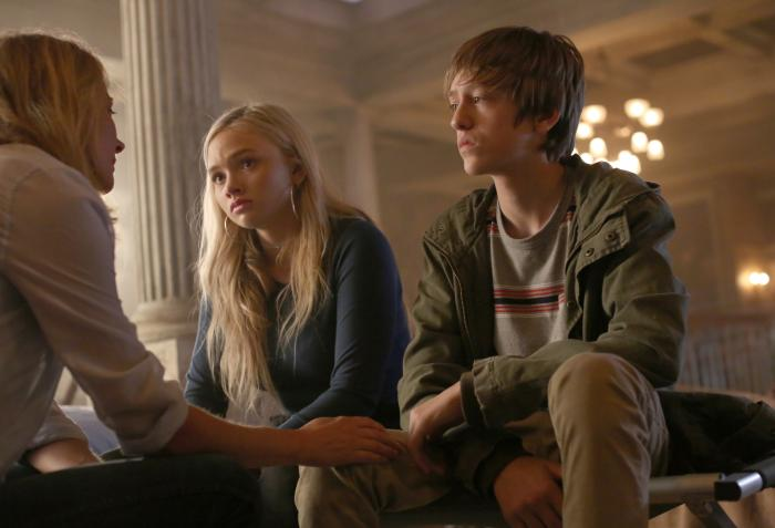 Imagen de The Gifted (2017 - ?) 1x02: rX