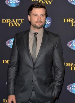 Tom Welling quiere aparecer en The Flash