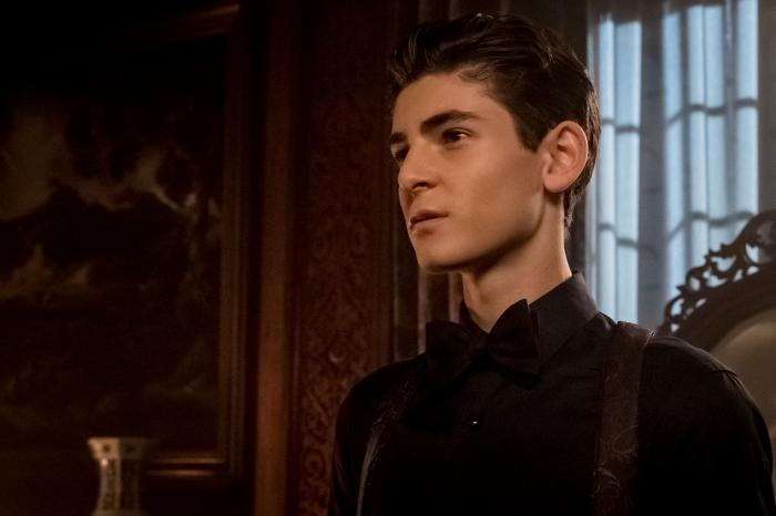 Imagen de Gotham 4x03: They Who Hide Behind Masks