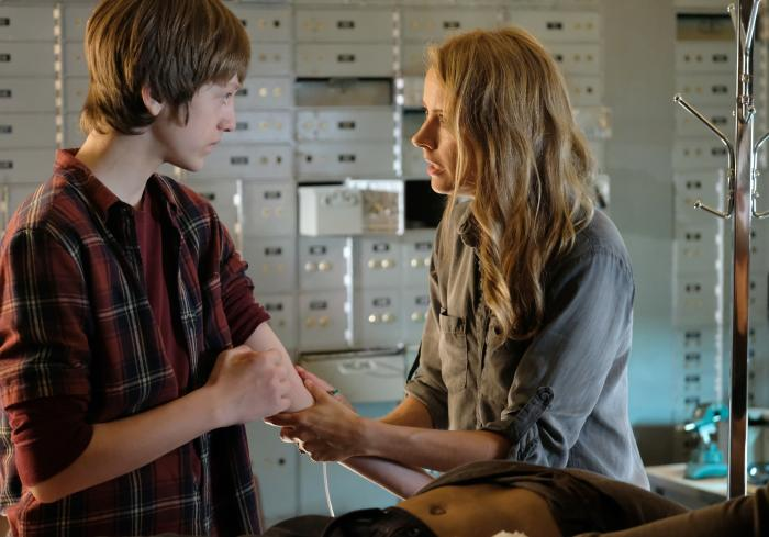 Imagen de The Gifted 1x05: boXed in (2017)