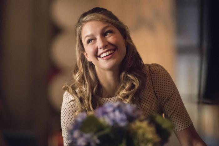 Imagen de Supergirl 3x03: Far From the Tree