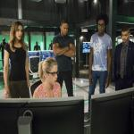 Imagen de Arrow 6x03: Next Of Kin