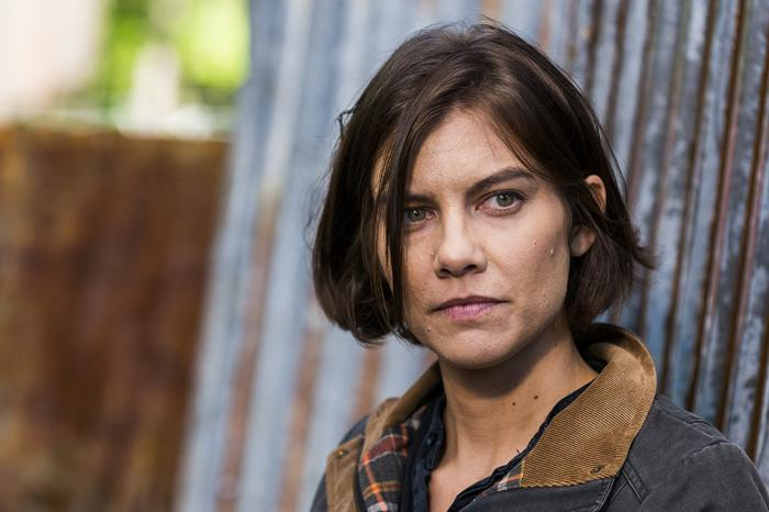 Imagen de The Walking Dead 8x01: Mercy