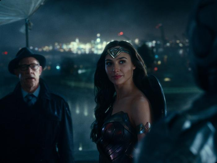 Image from Justice League / Justice League (2017)