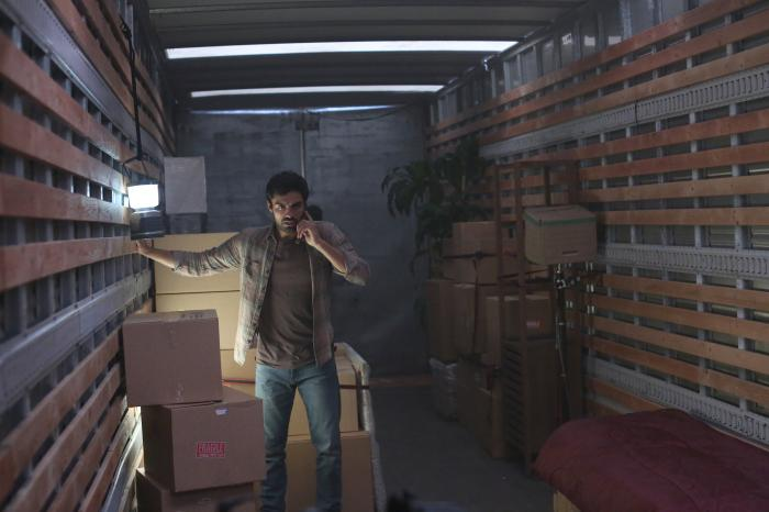 Imagen de The Gifted 1x06: got your siX
