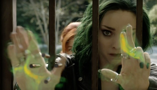 Imagen de The Gifted 1x07: eXtreme measures