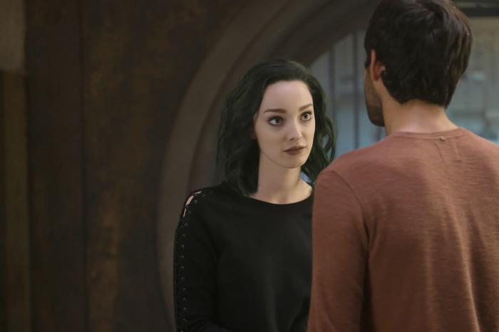 Imagen de The Gifted 1x08: threat of eXtinction