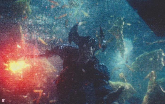 Imagen de Liga de la Justicia/Justice League (2017)