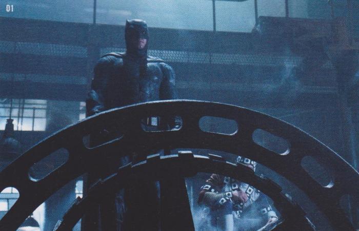 Imagen de Liga de la Justicia (2017)