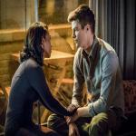Imagen The Flash 4x07: Therefore I Am