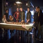Imagen de The Flash 4x08: Crisis on Earth-X, Part 3
