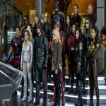 Imagen Legends of Tomorrow 3x08: Crisis on Earth-X, Part 4
