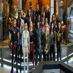[Series] Nueva promo extendida del crossover Crisis On Earth-X del Arrowverse