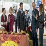 Imagen de Arrow 6x07: Thanksgiving