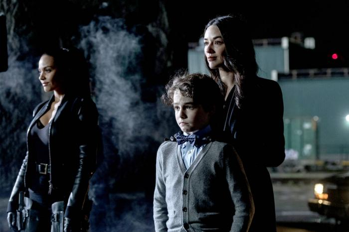 Imagen de Gotham 4x10: Things That Go Boom