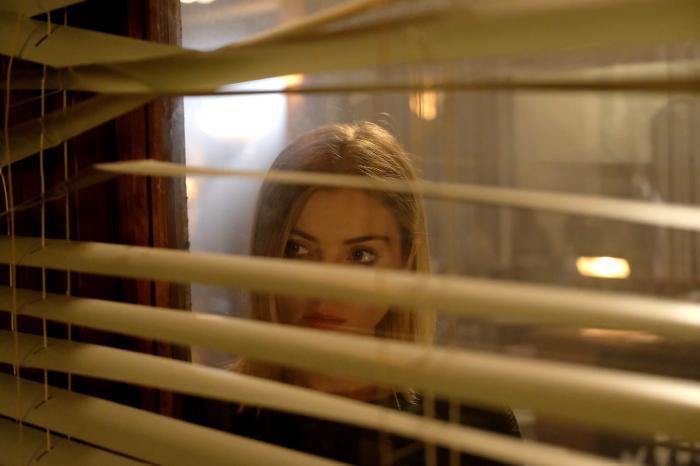 Imagen de The Gifted 1x09: outfoX