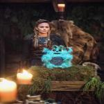 Imagen de Legends of Tomorrow 3x09: Beebo the God of War