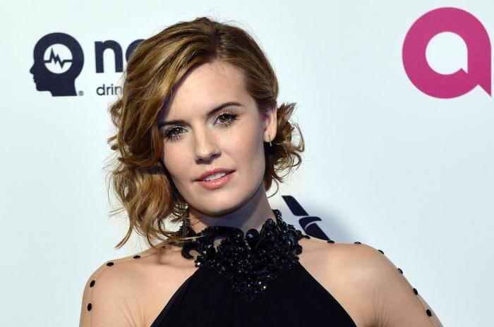 Maggie Grace se une a la cuarta temporada de Fear The Walking Dead
