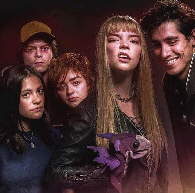 Imagen promocional de Los Nuevos Mutantes / The New Mutants (2018)
