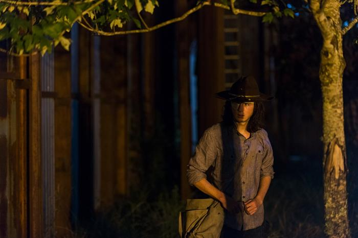 Imagen de The Walking Dead 8x08: How It's Gotta Be