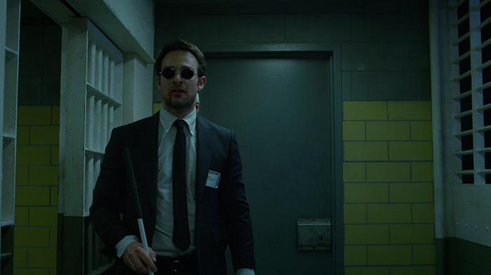 Imagen de Daredevil 2x10: The Man in the Box